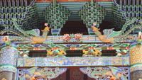 0250 Xining - Tulou Guan, eine Taoistische Klosteranlage