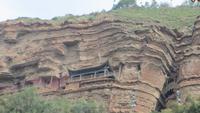 0261 Xining - Tulou Guan, eine Taoistische Klosteranlage