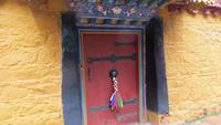 0408 Lhasa - Norbu Lingka - Sommerresidenz der Dalai Lama