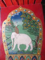 0969 Shigatse -Tashilhunpo-Kloster -