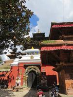 1217 Kathmandu -  Altstadt