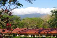 Hacienda Guachipelin in Rincon de la Vieja