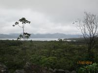 Vulkangebiet Arenal
