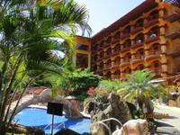 San Bada Resort Manuel Antonio