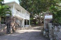 Hotel Montpellier auf Nevis