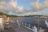 Jachthafen Gustavia