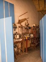 Trinidad Werkstatt