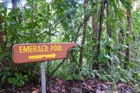 zum Emerald Pool