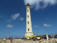 Leuchtturm auf Aruba