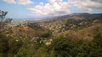 Trinidad and Tobago - Port of Spain