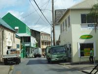 Barbados - Inselrundfahrt