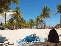 Guadeloupe - Sainte Anne