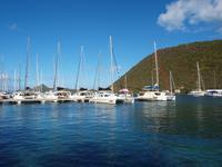 Panoramafahrt Tortola