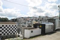 Inselrundfahrt Guadeloupe - Grand Terre - Friedhof