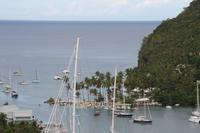 Inselrundfahrt - St.Lucia