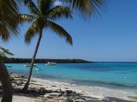 Isla Catalina - Dominikanische Republik