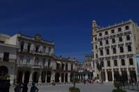 Stadtrundgang Havanna Plaza Vieja