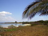 Cayo Blanco Trinidad