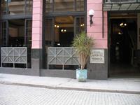 Hotel Ambos Mundos in Havanna