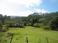 LKW-Fahrt zum Guanayara Naturpark