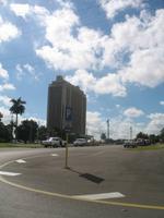 Oldtimerfahrt durch Havanna