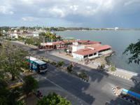 Blick auch Cienfuegos