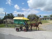 In Pinar del Rio