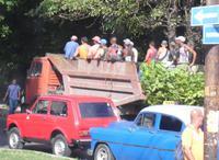 Kubatransport