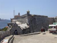 Havannas Festung del Morro