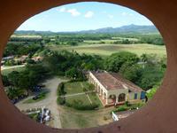 Faszination Kuba - Rundreise - Zuckerrohr-Plantage Trinidad