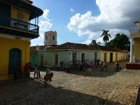 Faszination Kuba: Zigarren, Rum, karibisches Flair - Rundreise - Trinidad