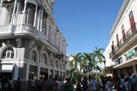 Stadtrundgang Cienfuegos