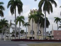 Cementerio de Santa Ifigenia - Grabmal Jose Marti