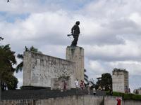 Santa Clara - Che Guevara Statue