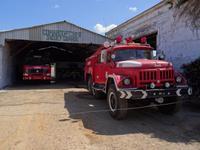 alte Syl-Feuerwehr