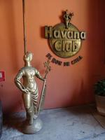 Havanna - Havana-Club Museum
