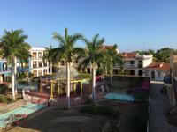Trinidad - Hotel Brisas de Mar