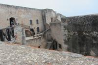 Santiago de Cuba - Festung