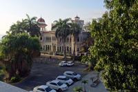 Palacio El Valle in Cienfuegos