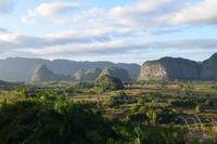 Die Mogotes im Tal von Vinales