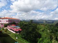 Das Hotel Los Jazmines