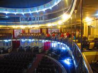 Teatro Terry in Cienfuegos