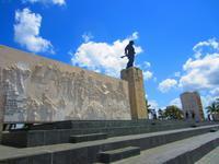 Denkmal Che Guevara