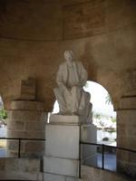 Denkmal zu Ehren von José Marti