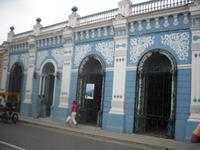 Kolonialbauten in Camagüey