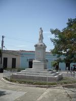 Hauptplatz in Sancti Spiritus