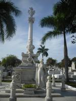 Friedhof in Santiago de Cuba