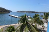 Santiago de Cuba Hafen