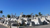 0032 Santiago de Kuba - Friedhof Cenenterio Santa Ifgenia