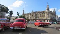 1053 Havanna - Oldtimerrundfahrt